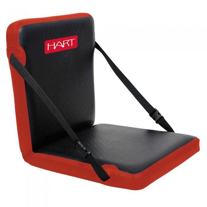 [해외]HART High Pressure Seat 137558010 Black / Red