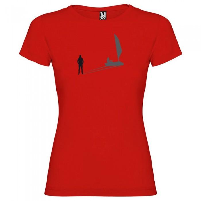 [해외]KRUSKIS Sail Shadow 137540520 Red