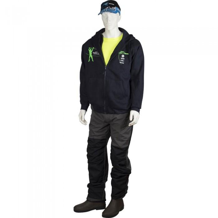 [해외]KALI KUNNAN Sweatshirt 136451186 Black / Green
