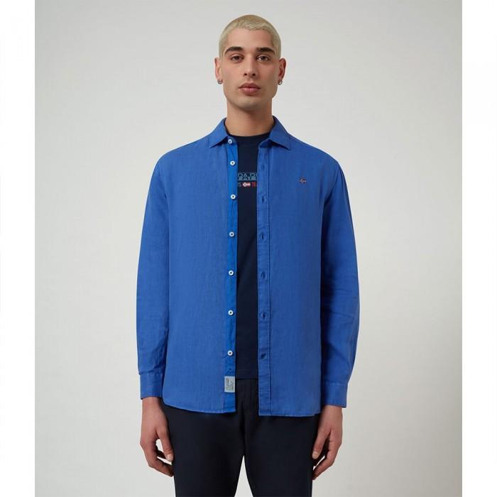 [해외]나파피리 Gervas 2 137374766 Ultramarine Blue