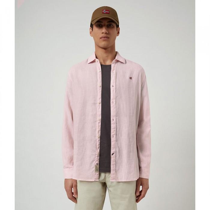 [해외]나파피리 Gervas 2 137374767 Petal Pink