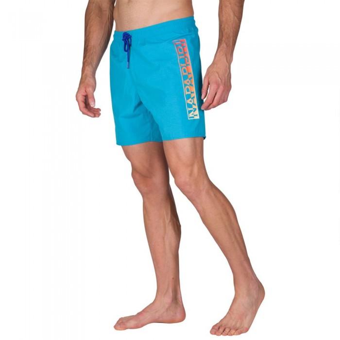 [해외]나파피리 Victor 137394360 Reef Turquoise