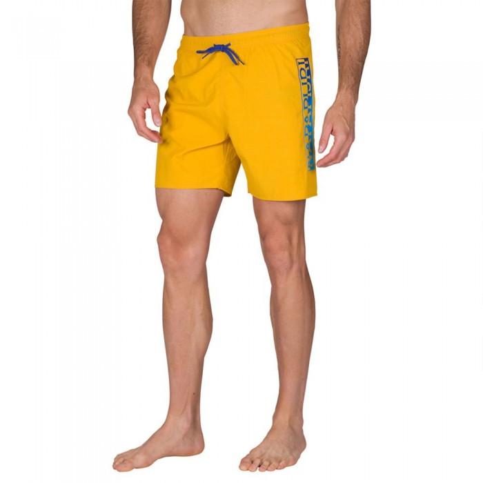 [해외]나파피리 Victor 137394362 Mango Yellow