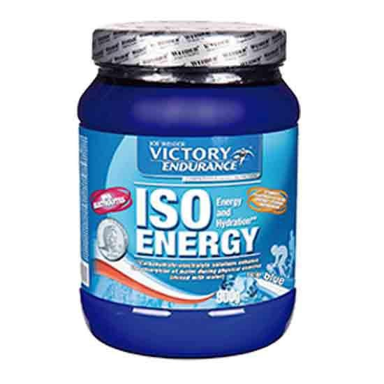 [해외]VICTORY ENDURANCE Iso Energy 900gr Lemon