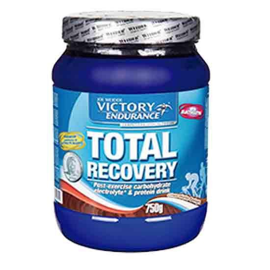 [해외]VICTORY ENDURANCE Total Recovery 750gr Chocolate