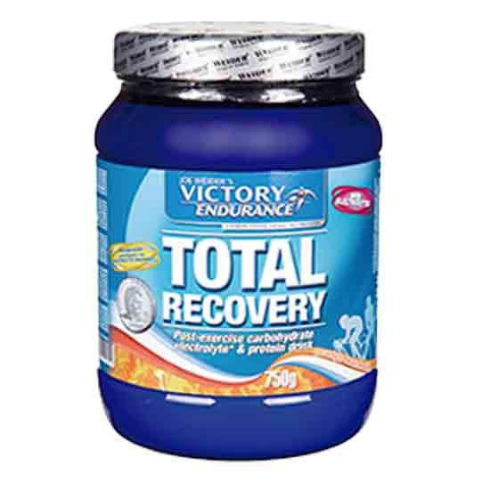 [해외]VICTORY ENDURANCE Total Recovery 750gr Orange / Tangerine