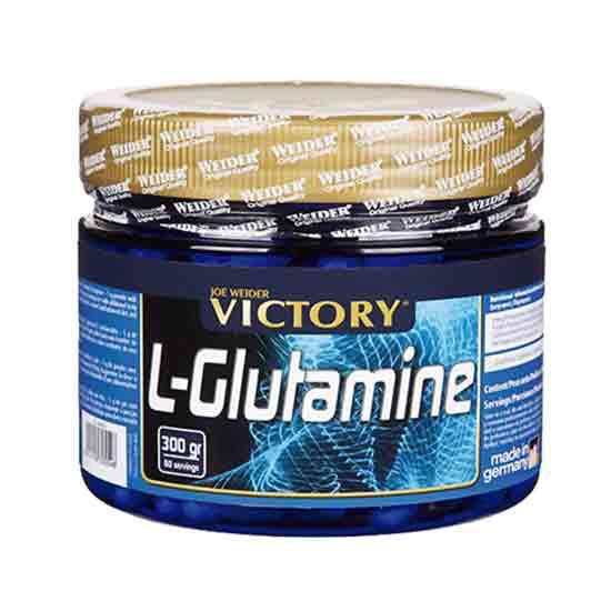 [해외]VICTORY ENDURANCE L-Glutamine 300gr 1247091 Neutral