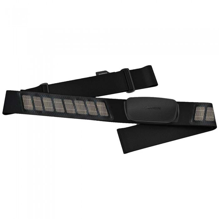 [해외]가민 HRM-Dual 6137082134 Black
