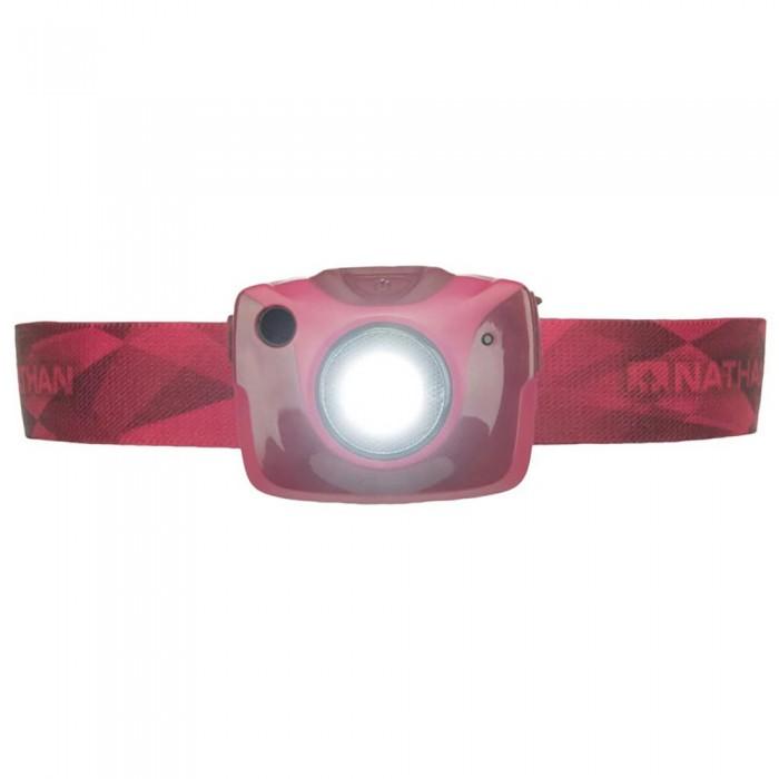 [해외]NATHAN Nebula 파이어 Rio Red