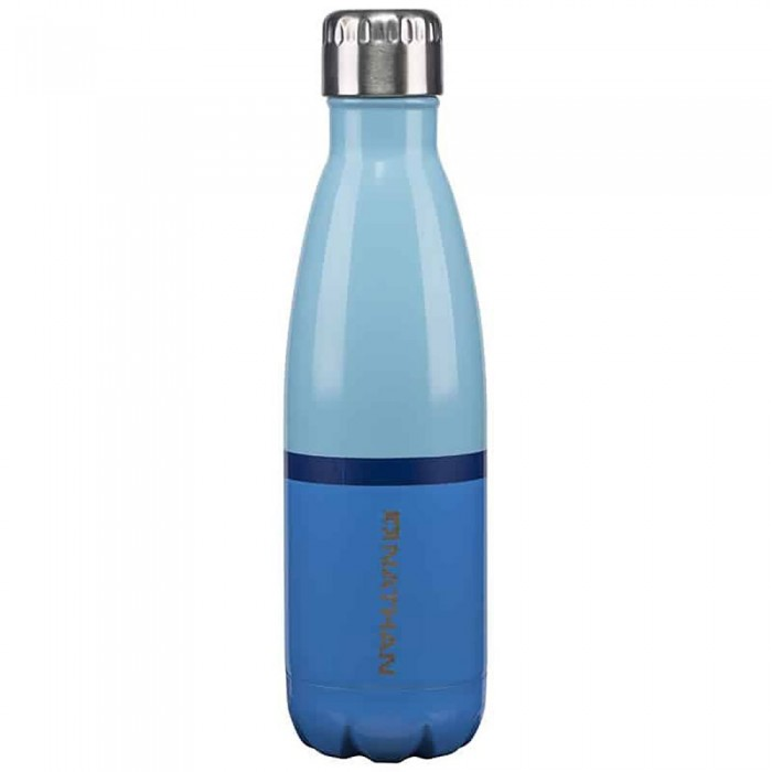 [해외]NATHAN Chroma 500ml Blue Radiance / Cendre Blue / Monaco Blue
