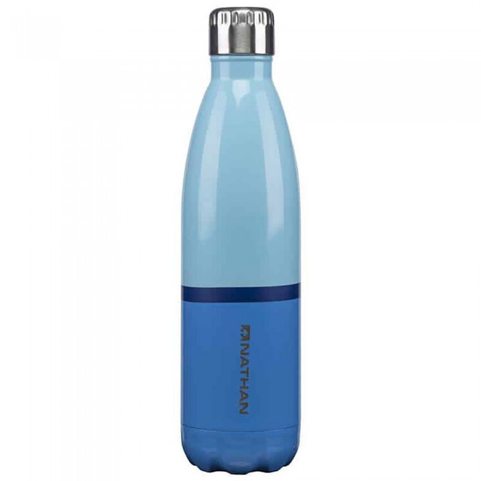 [해외]NATHAN Chroma 740ml Blue Radiance / Cendre Blue / Monaco Blue
