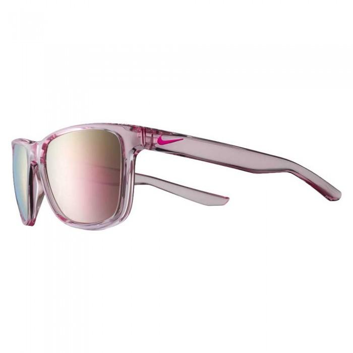 [해외]나이키 비전 플립 미러ed Pink Foam / Grey / Light Pink