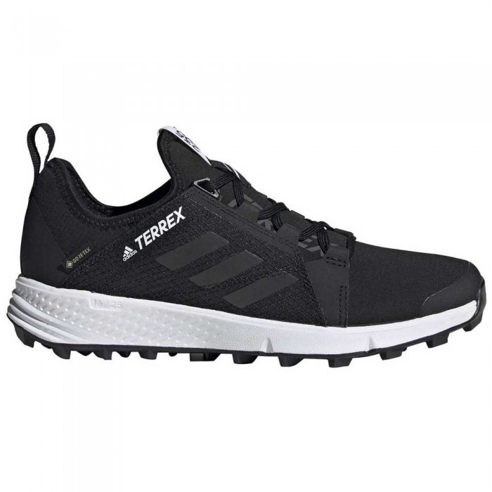 [해외]아디다스 테렉스 Speed 고어텍스 Core Black / Core Black / Footwear White