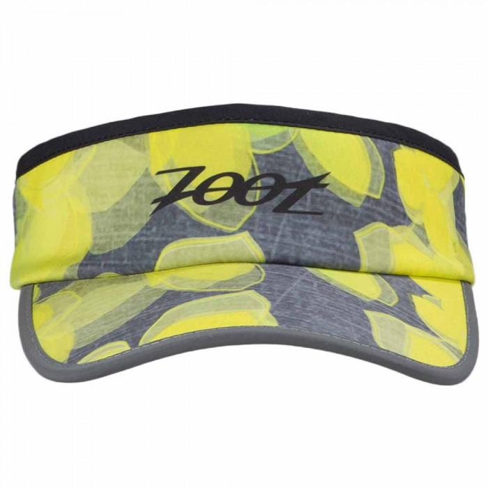 [해외]ZOOT Stretch Visor 6136346404 Lemon Lime