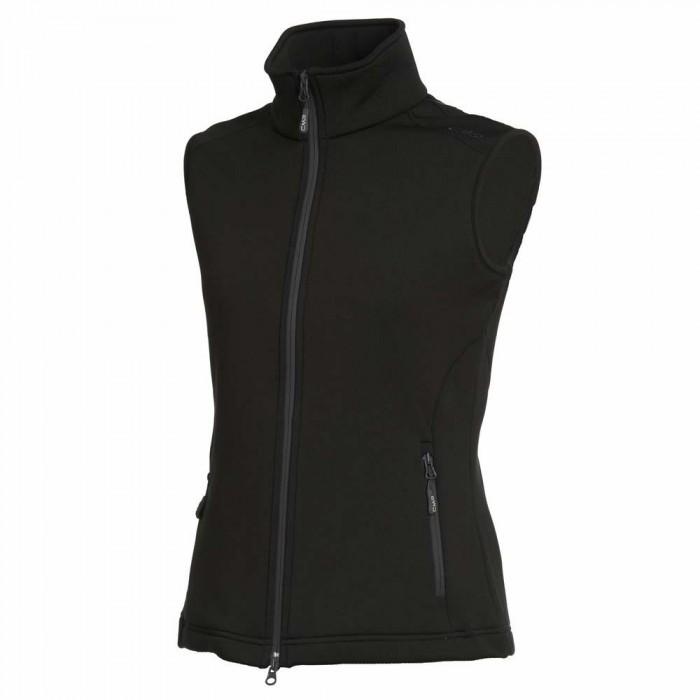 [해외]CMP Vest 61349189 Black