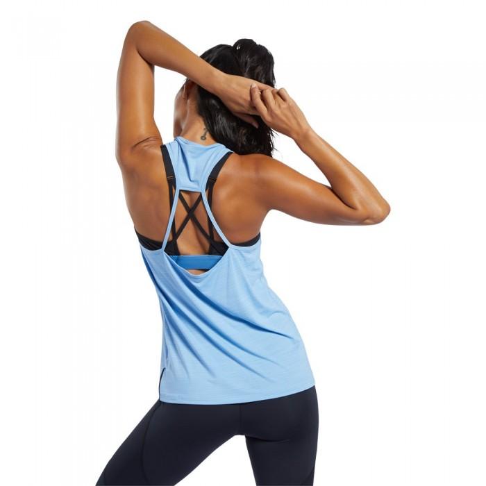 [해외]리복 테크style Activchill Athletic Fluid Blue