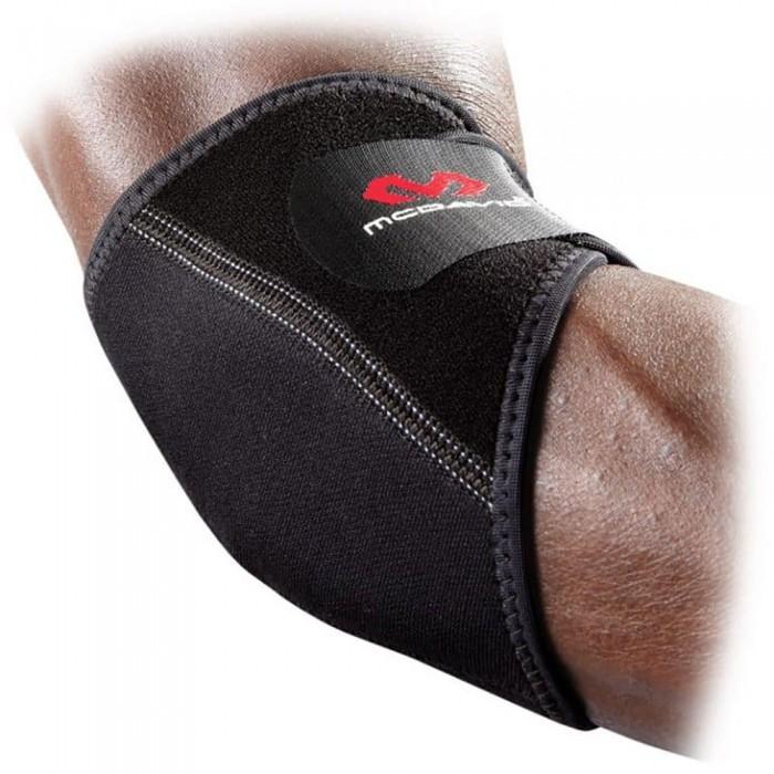[해외]맥데이비드 Elbow Wrap Black
