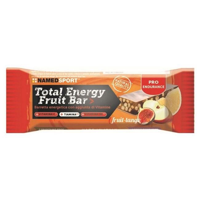 [해외]NAMED SPORT Total Energy 35gr x 25 Bars Tango