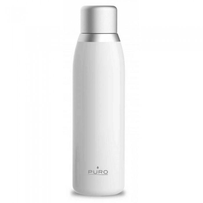 [해외]PURO Smart 더rmic Bottle 500ml White