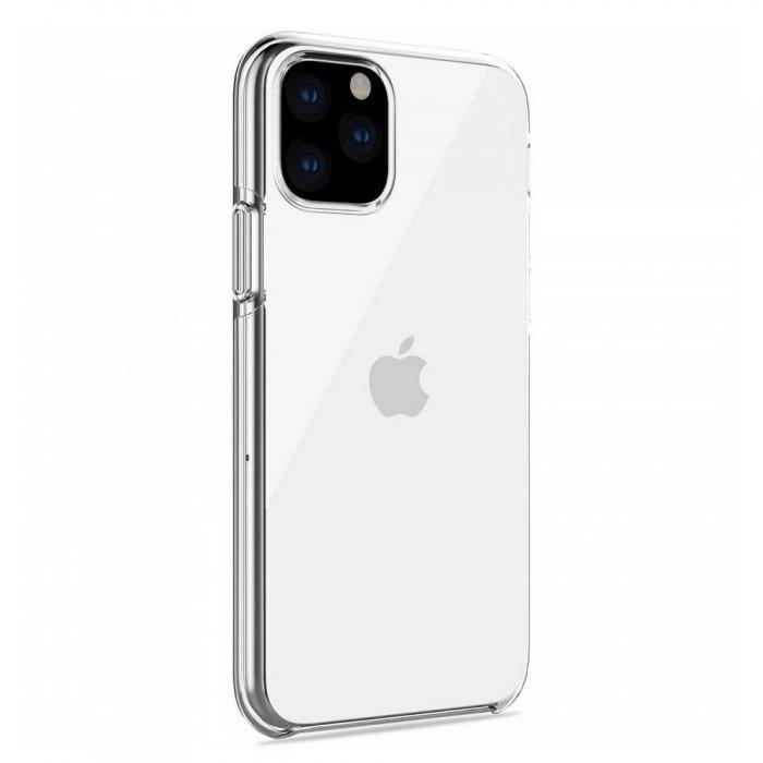 [해외]PURO Impact Clear iPhone 11 Pro Clear