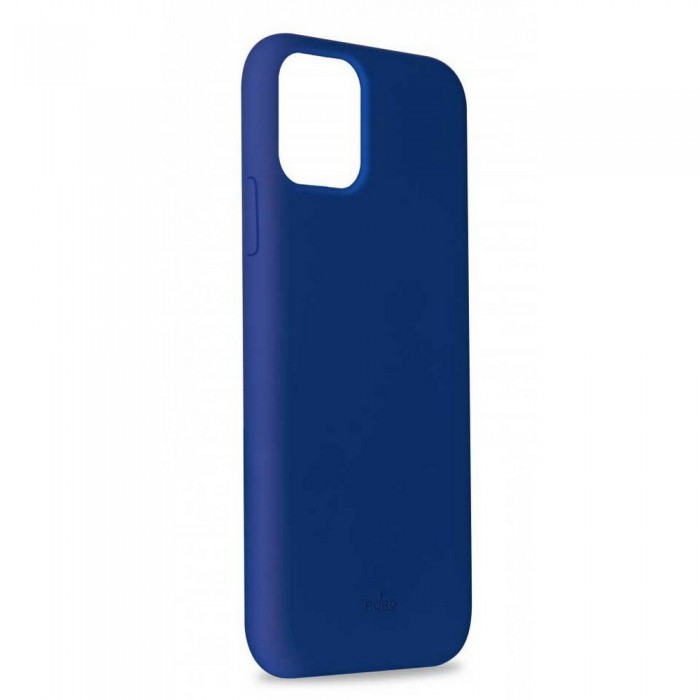 [해외]PURO Cover 아이콘 iPhone 11 Pro Blue