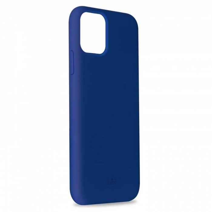 [해외]PURO Cover 아이콘 iPhone 11 Pro 맥스 Blue