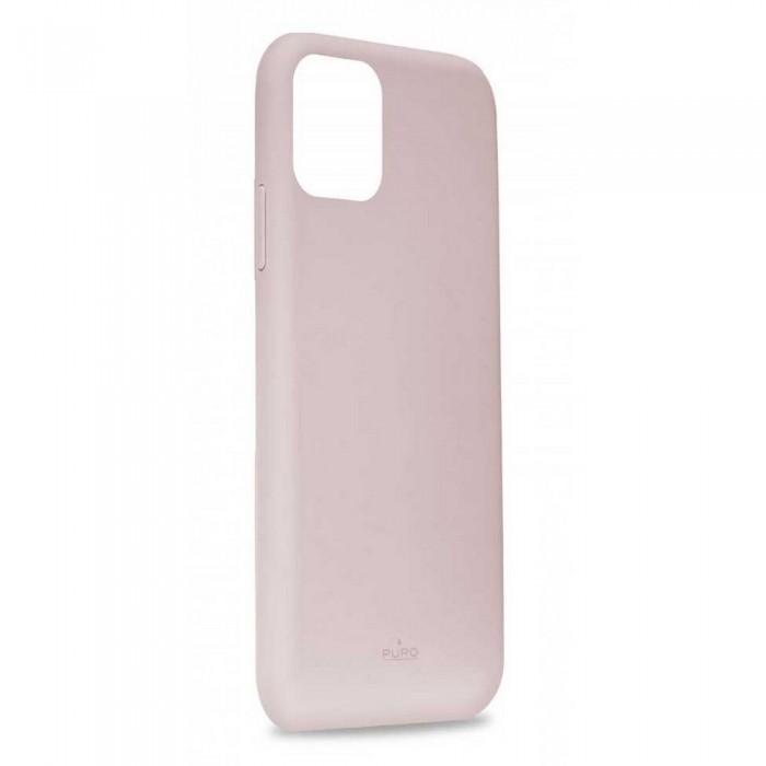 [해외]PURO Cover 아이콘 iPhone 11 Pro Pink