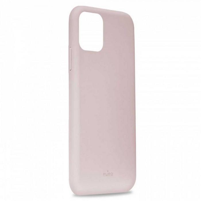 [해외]PURO Cover 아이콘 iPhone 11 Pro 맥스 Pink