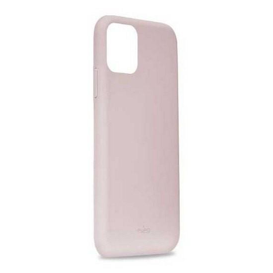 [해외]PURO Cover 아이콘 iPhone 11 Pink