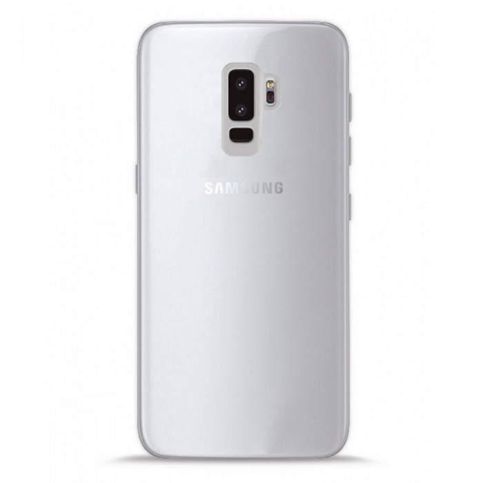 [해외]PURO 03 Nude Samsung Galaxy S9 Plus Clear