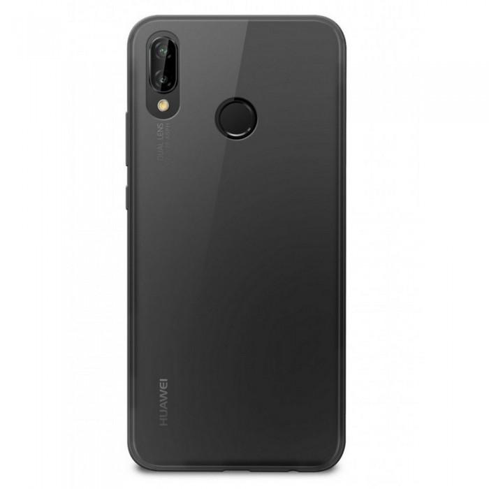 [해외]PURO 03 Nude Huawei P20 라이트 2018 Clear