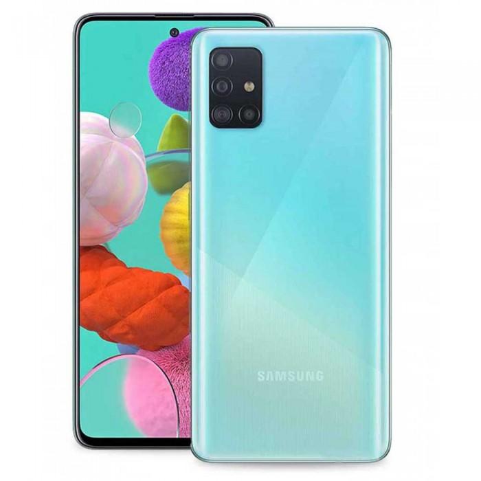 [해외]PURO 03 Nude Samsung Galaxy A51 Clear