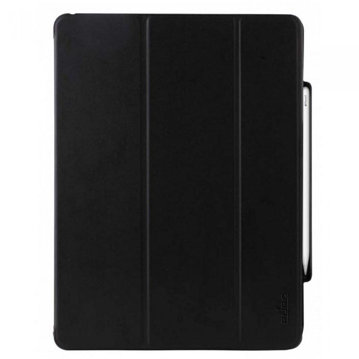 [해외]PURO Booklet Zeta Pro 케이스 iPad Pro 11´´ 2018 Black