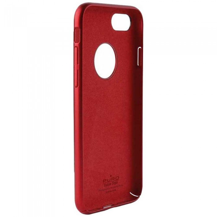 [해외]PURO Magnetic Cover iPhone 8/7 Red
