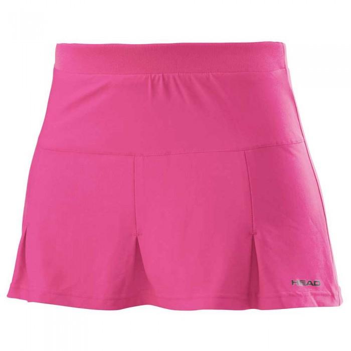 [해외]헤드 클럽 Skort 숏 Pink