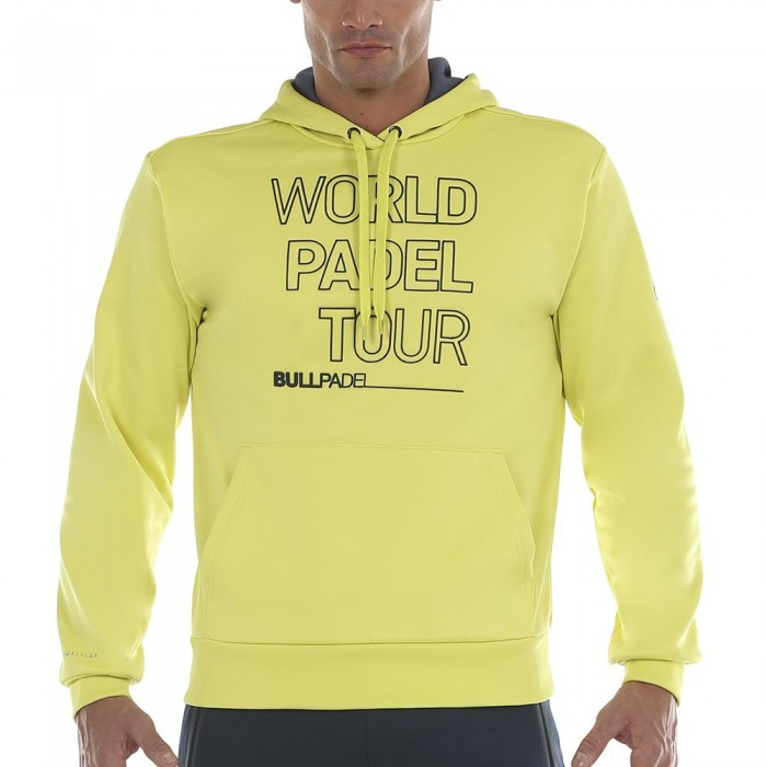 [해외]BULLPADEL Stewar Sulfur Yellow Fluor