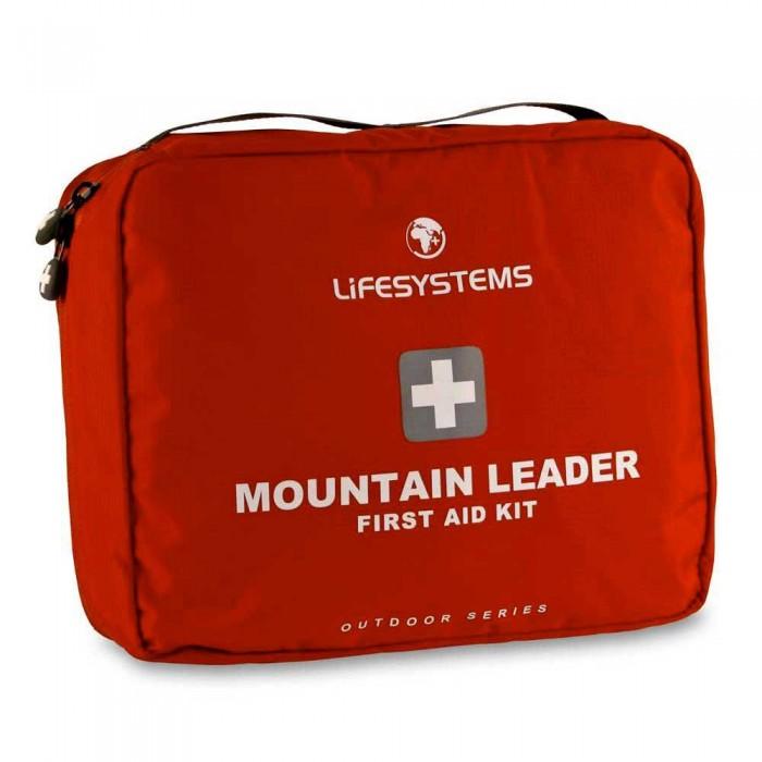 [해외]LIFESYSTEMS 마운틴 리드er First Aid Kit Red