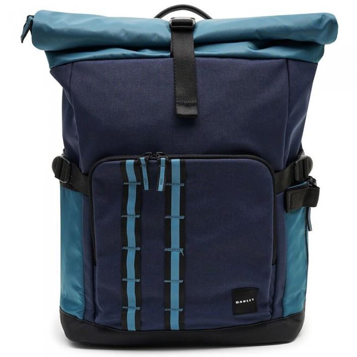 [해외]오클리 APPAREL 유틸리티 롤ed 업 23L Foggy Blue