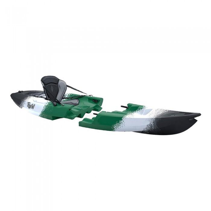 [해외]POINT 65 Tequila GTX Angler Solo 14137514370 Green Cammo