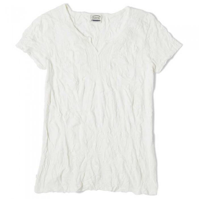 [해외]OXBOW Tazan Off White