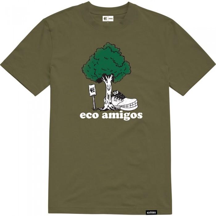 [해외]에트니스 Eco Amigo Olive