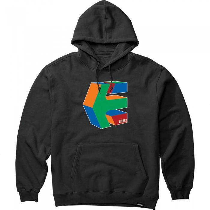 [해외]에트니스 Cube Black