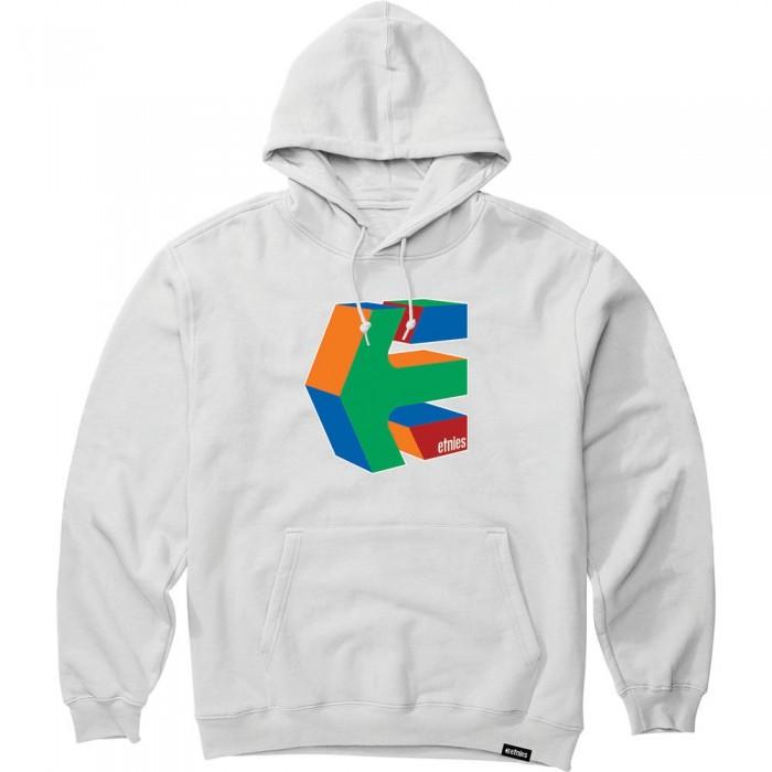 [해외]에트니스 Cube White