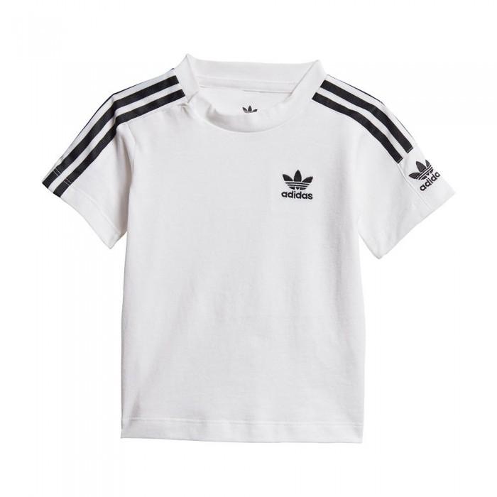 [해외]아디다스 오리지널 뉴 아이콘 White / Black