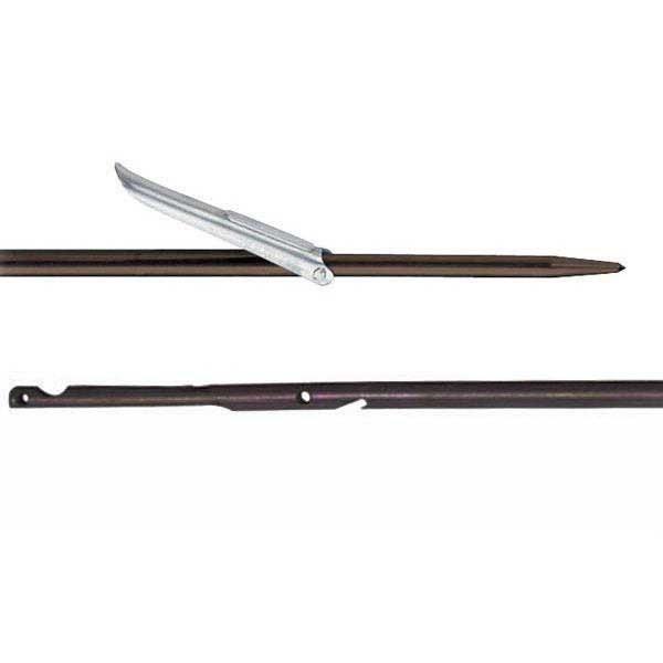 [해외]METALSUB Tahitian Inox 6.5 mm 17 4Ph Brown