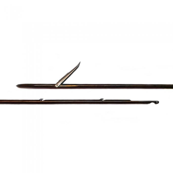[해외]METALSUB Tahitian Inox 6.5 mm Sharkfins 17 4Ph Brown
