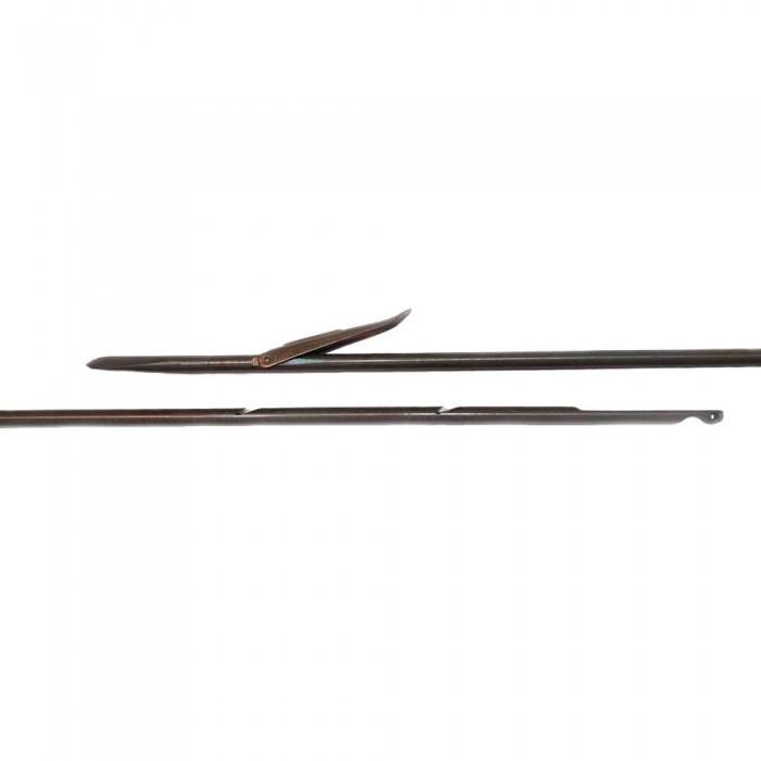 [해외]METALSUB Tricuspide Inox 6.5 mm 17 4Ph Brown