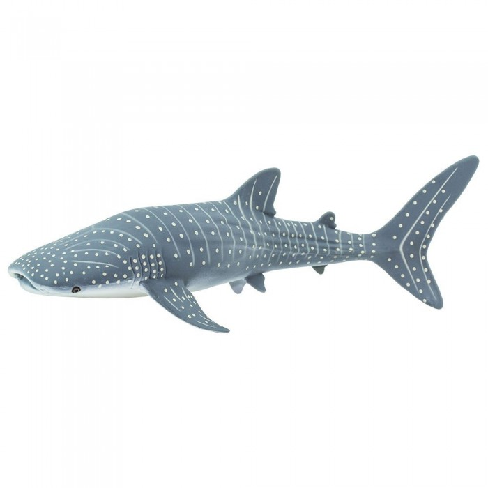 [해외]SAFARI LTD Whale Shark Sea Life Grey