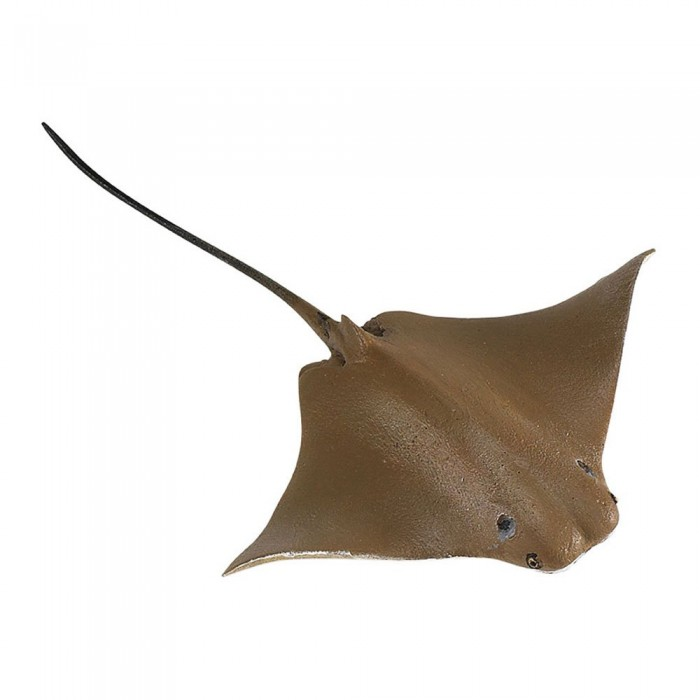 [해외]SAFARI LTD Cownose Ray Sea Life Brown