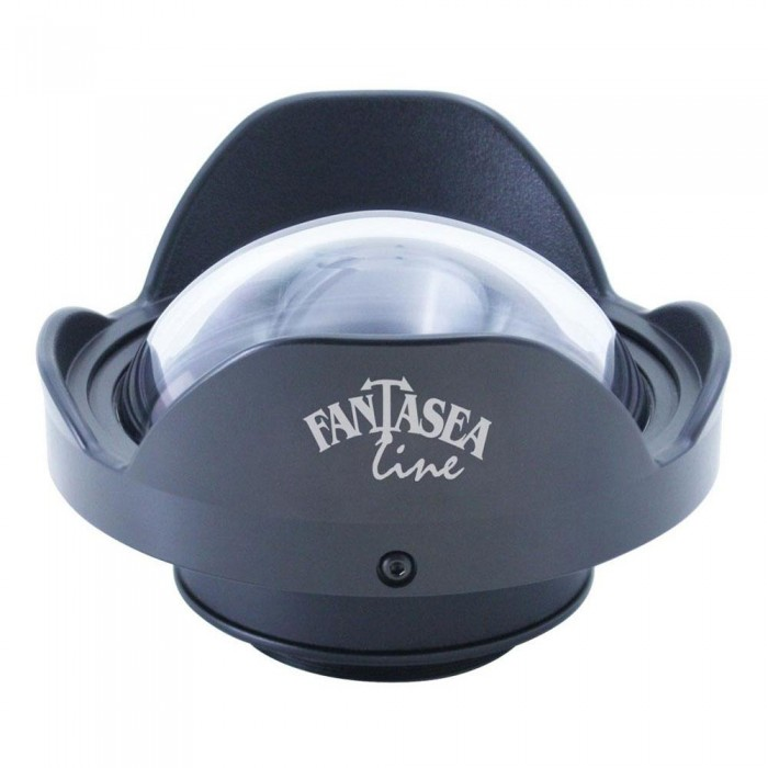 [해외]FANTASEA LINE UWL-400F Wide Angle Lens For 24/26mm Lenses